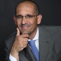 Angelo Mongelli candidato sindaco